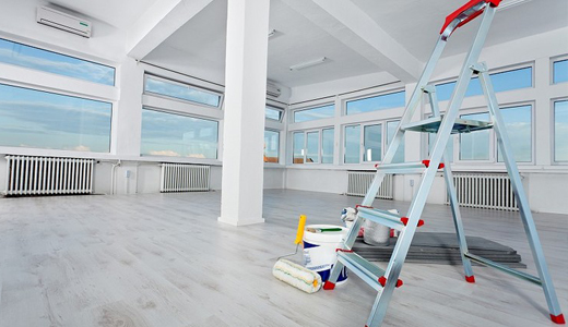 Post Construction Cleaning Services Abu Dhabi