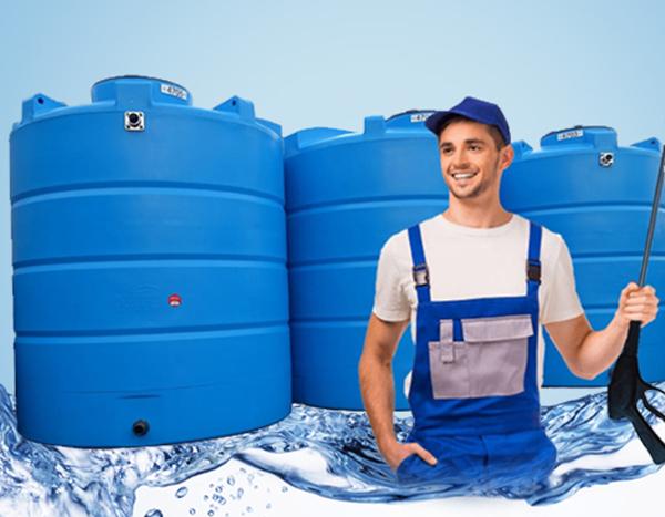 water tank cleaning in abu dhabi