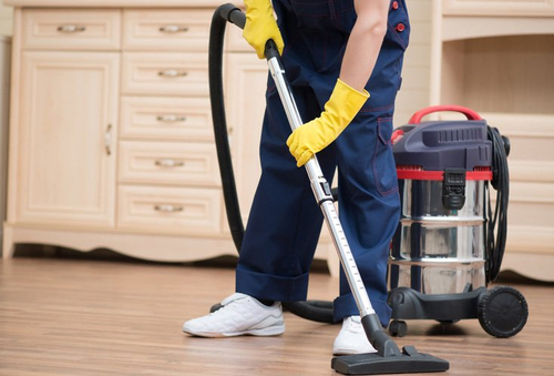 What Is Included In a Deep House Cleaning Service?