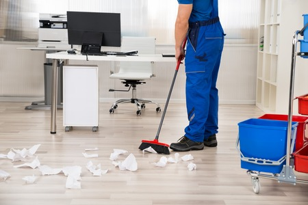 Office Cleaning Services in Abu Dhabi