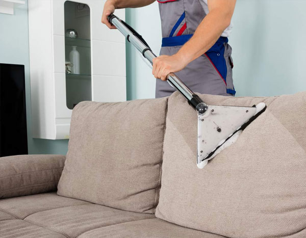 Sofa Cleaners in Abu Dhabi