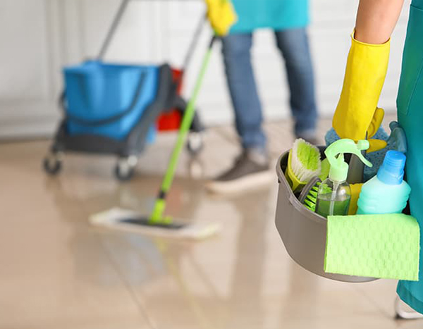 Major Factors to Consider Before Hiring a Cleaning Company